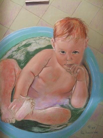 la bassine 1995